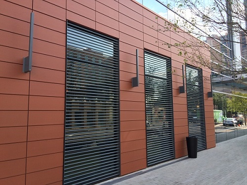 Pillowed Metal Building Wall Panel : Profile metal panels corrugated ribbed